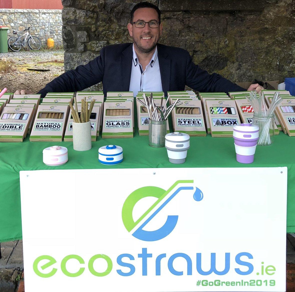 EcoStraws