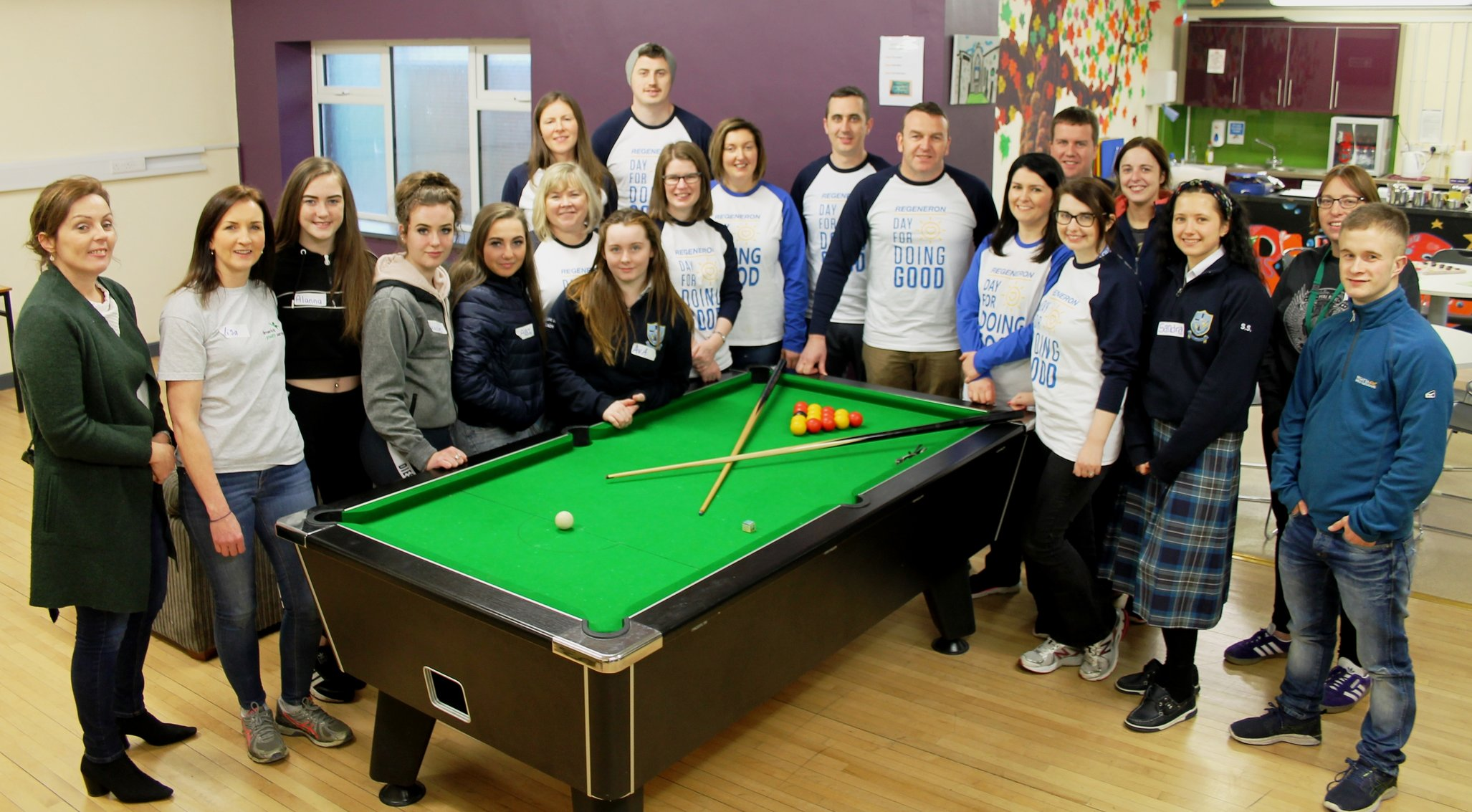 Rathkeale youth space