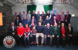 Munster 1978 team