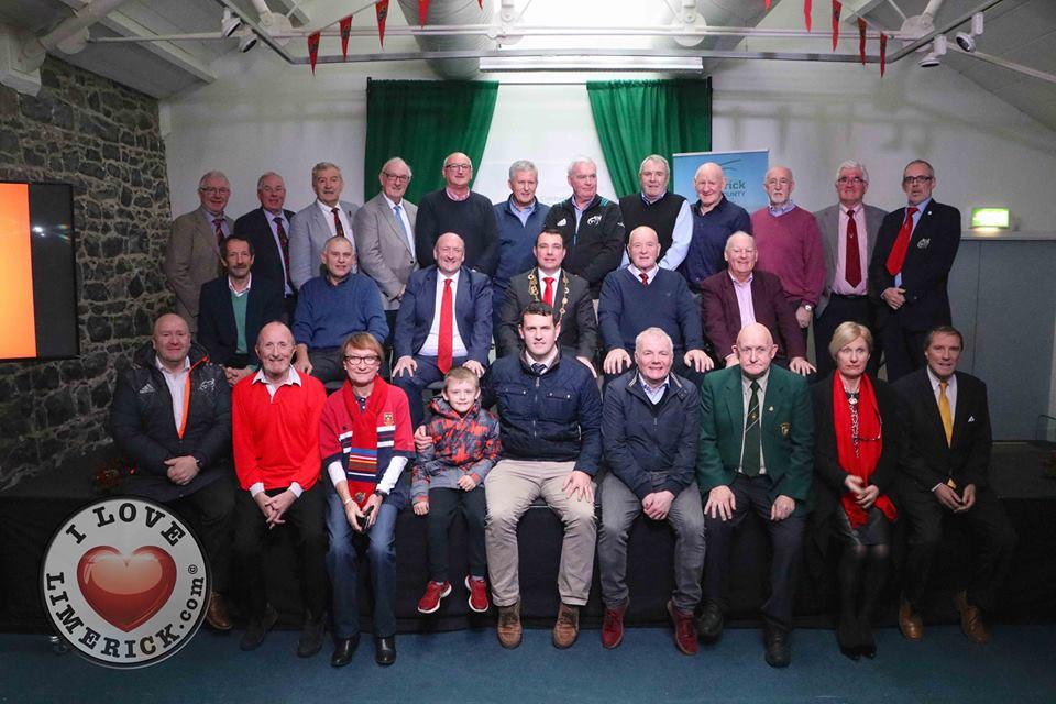 Munster 1978 team