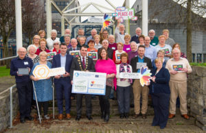 Age Friendly Limerick workshop