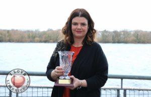 Limerick woman Jayne Foley