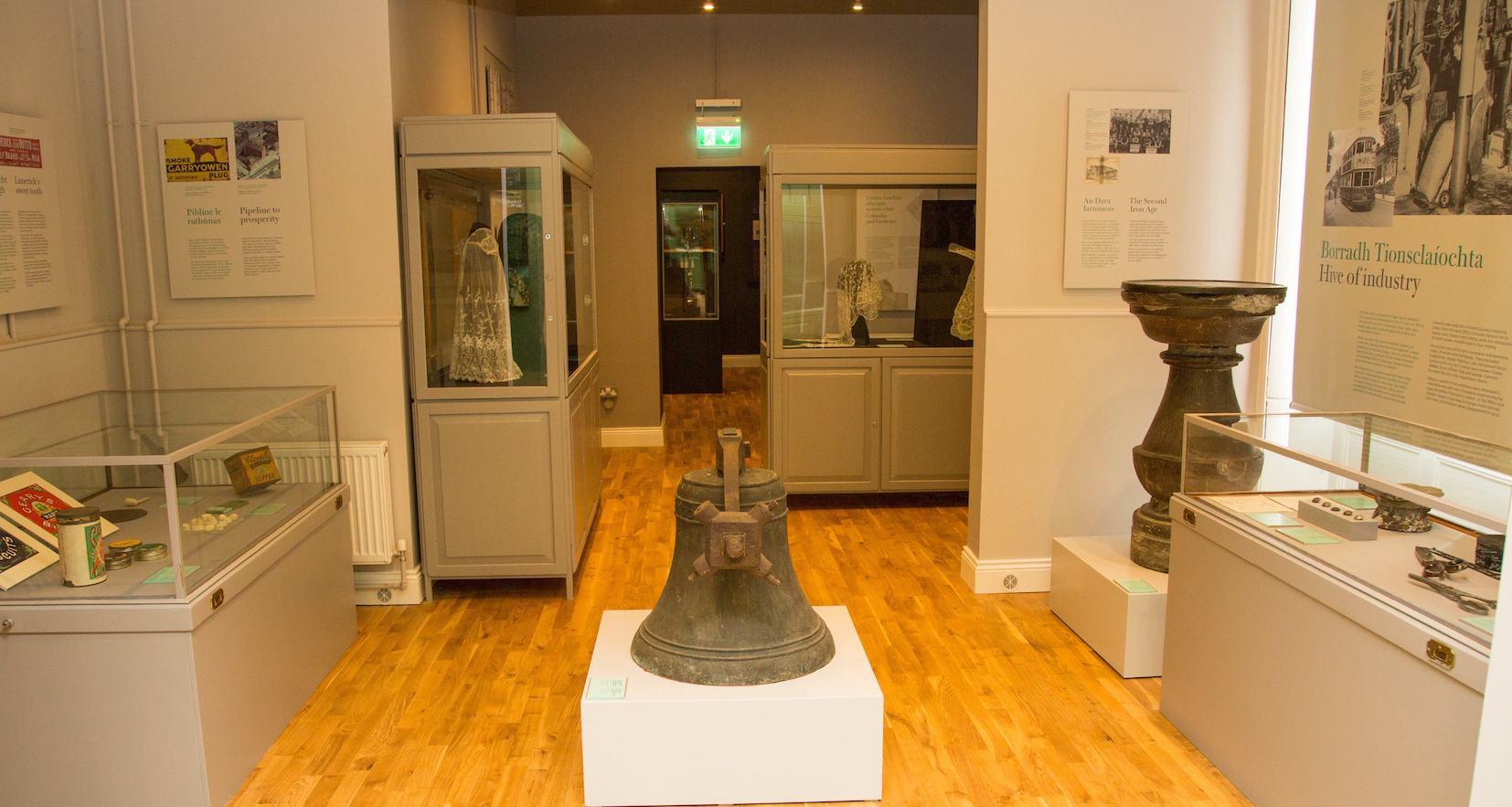 visit Limerick Museum