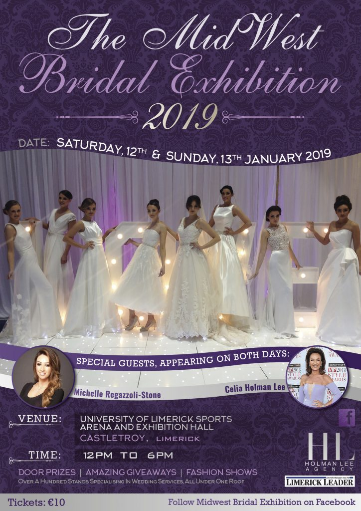 MidWest Bridal Exhibition 2019