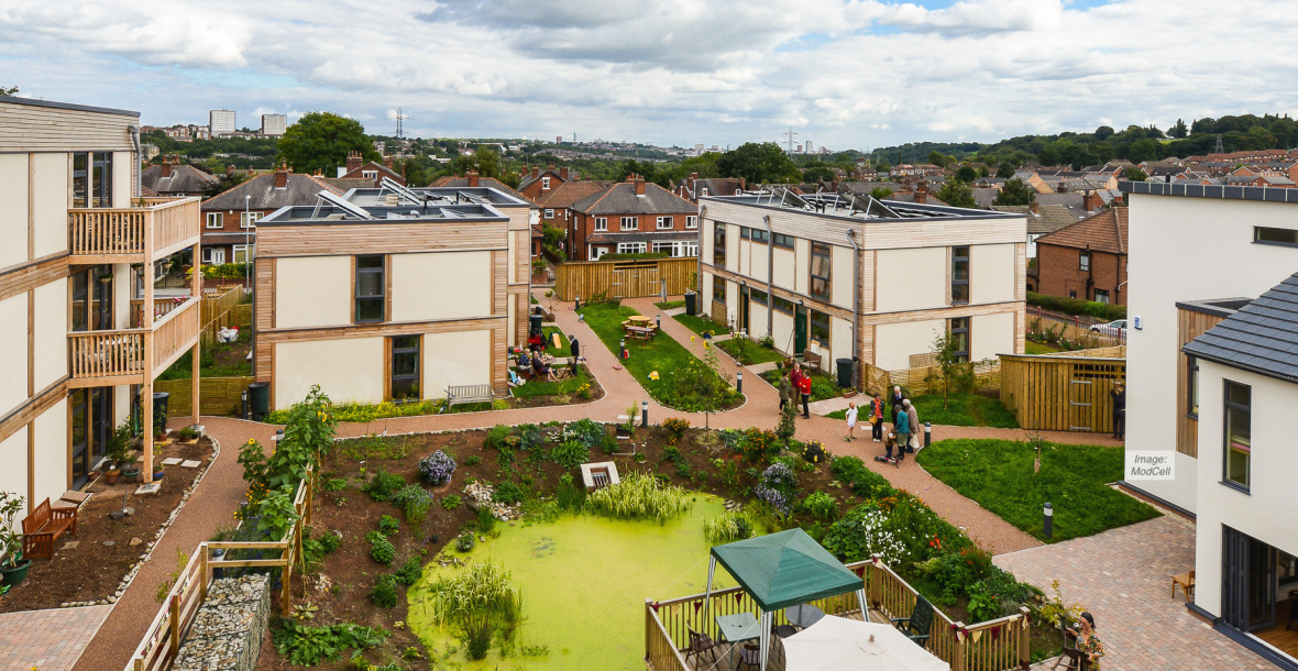 Collaborative Housing Limerick