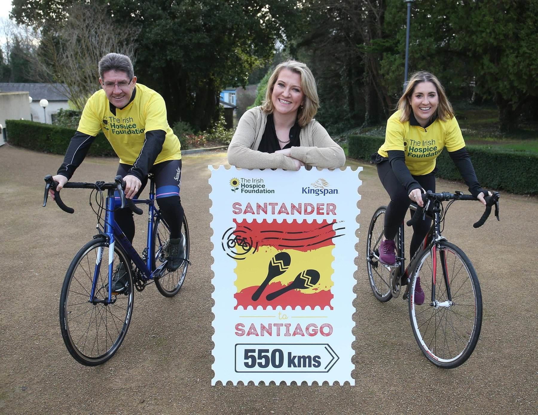 Cycle for Care 2019
