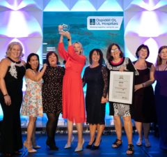UL Hospitals Group Staff Recognition Awards 2019