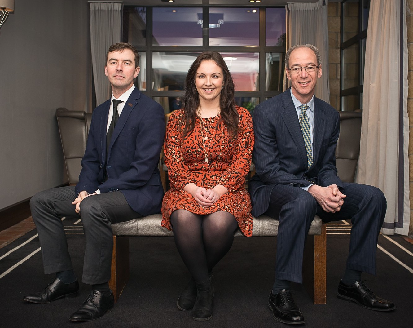 Limerick Chamber Economic Outlook event