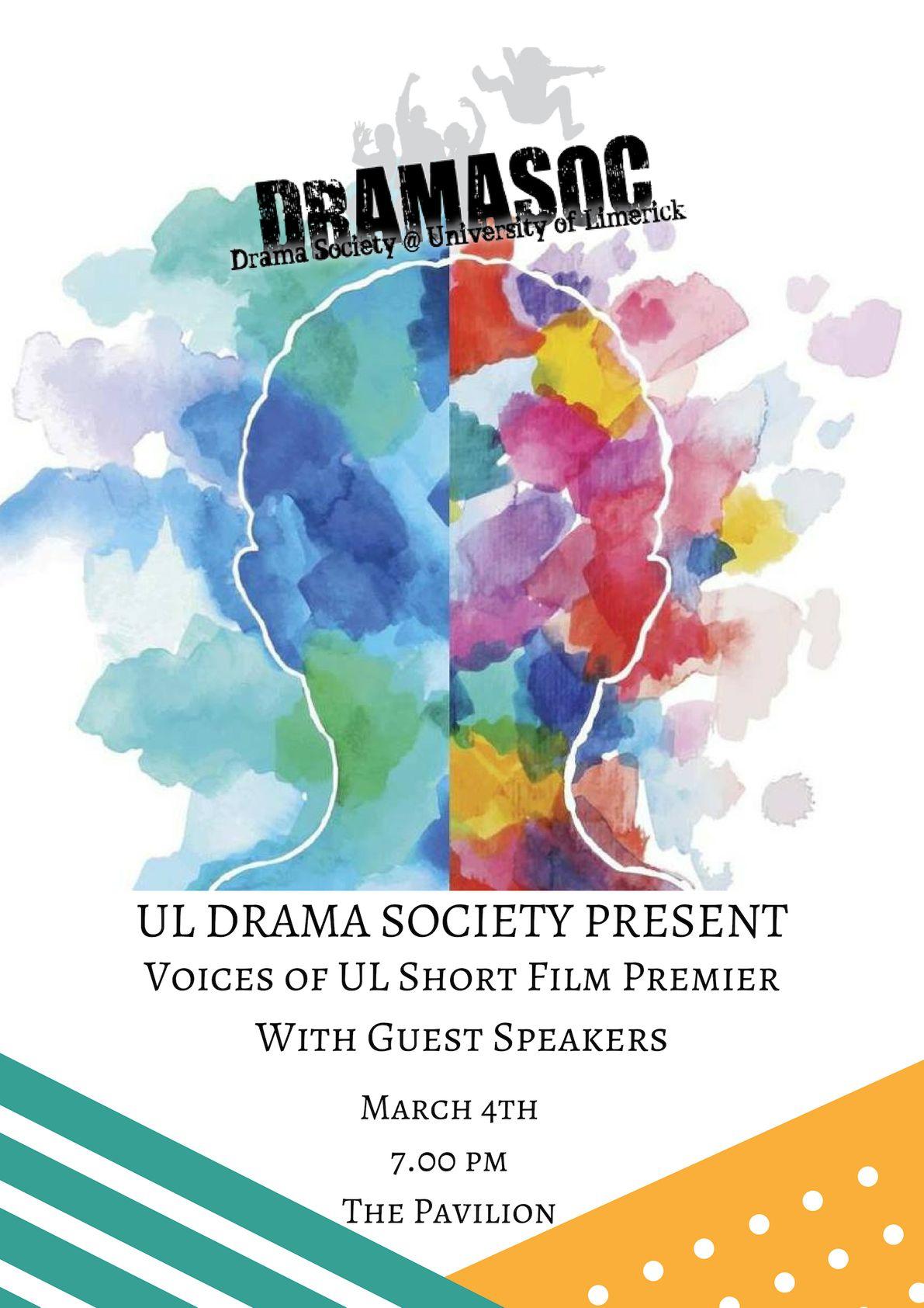 UL Drama Society documentary