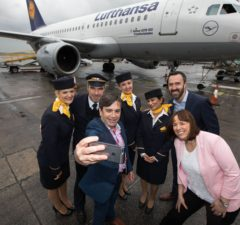Shannon Airport new service