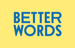 Better Words launched by EVA International