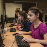 Mary Immaculate College CoderDojo