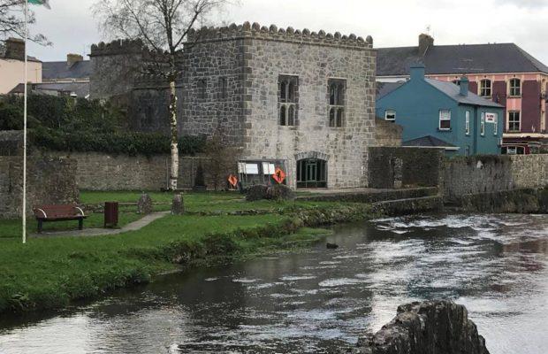 West Limerick Tourist