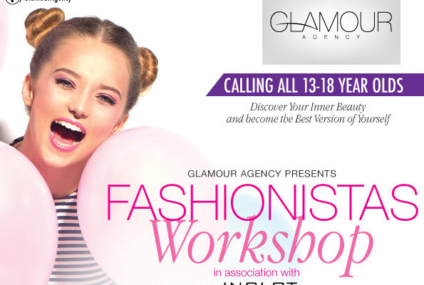 Fashionistas Workshop