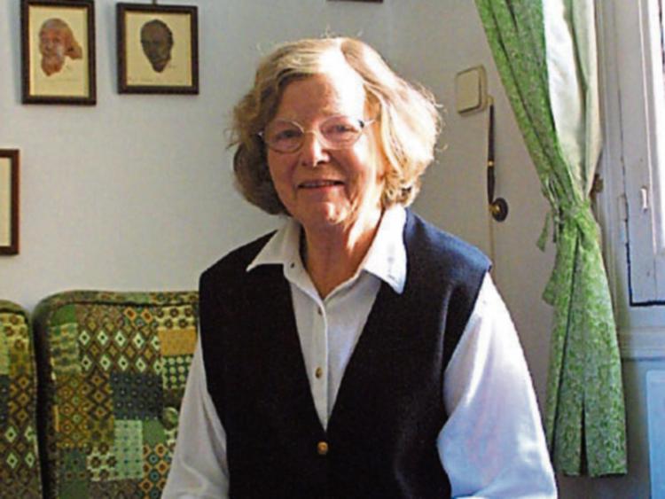 Pamela O'Malley