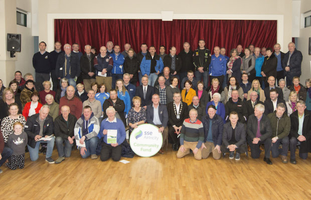 SSE Airtricity Community Fund