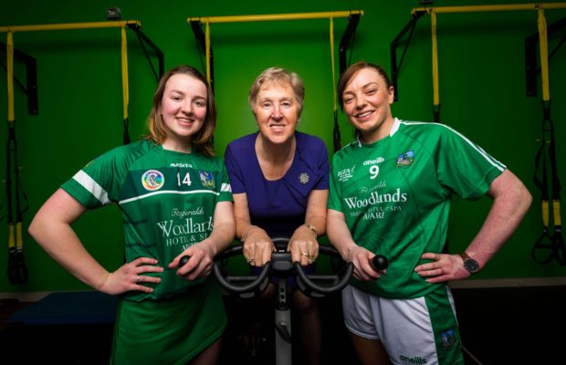 Limerick Ladies Football and Camogie