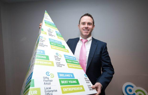 Irelands Best Young Entrepreneur 2019