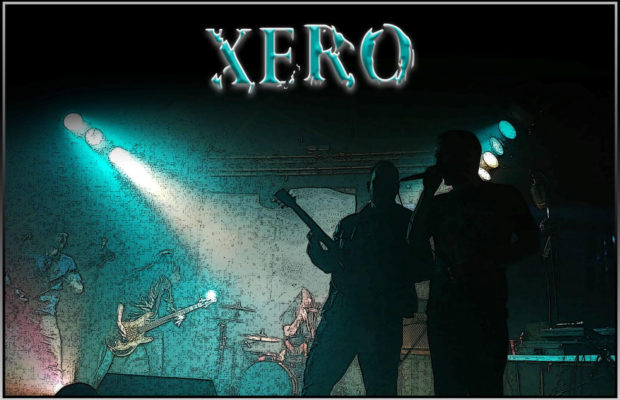 XERO, a rock band from Limerick release new track 'This Endless Fall'