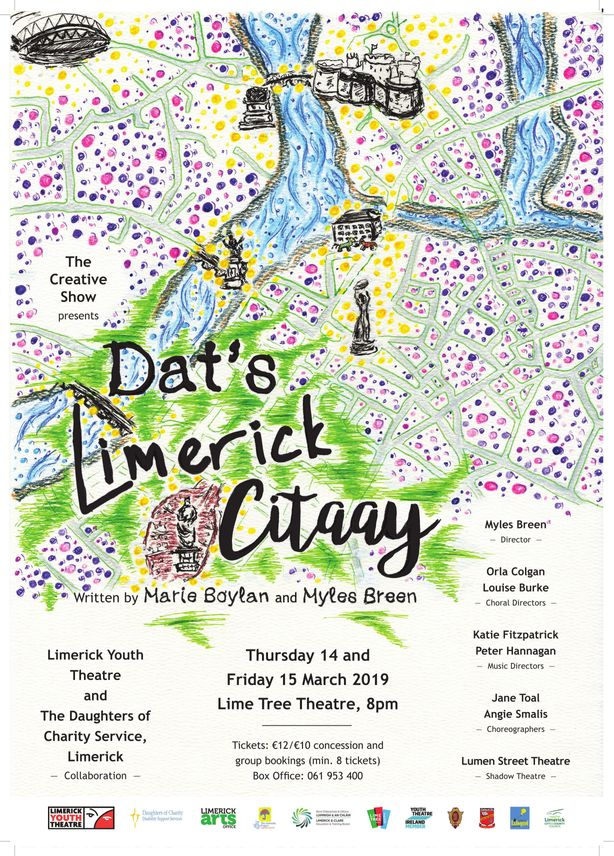Dats Limerick Citaay