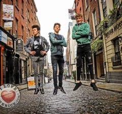 Irelands Young Filmmaker of the Year 2019 finalists