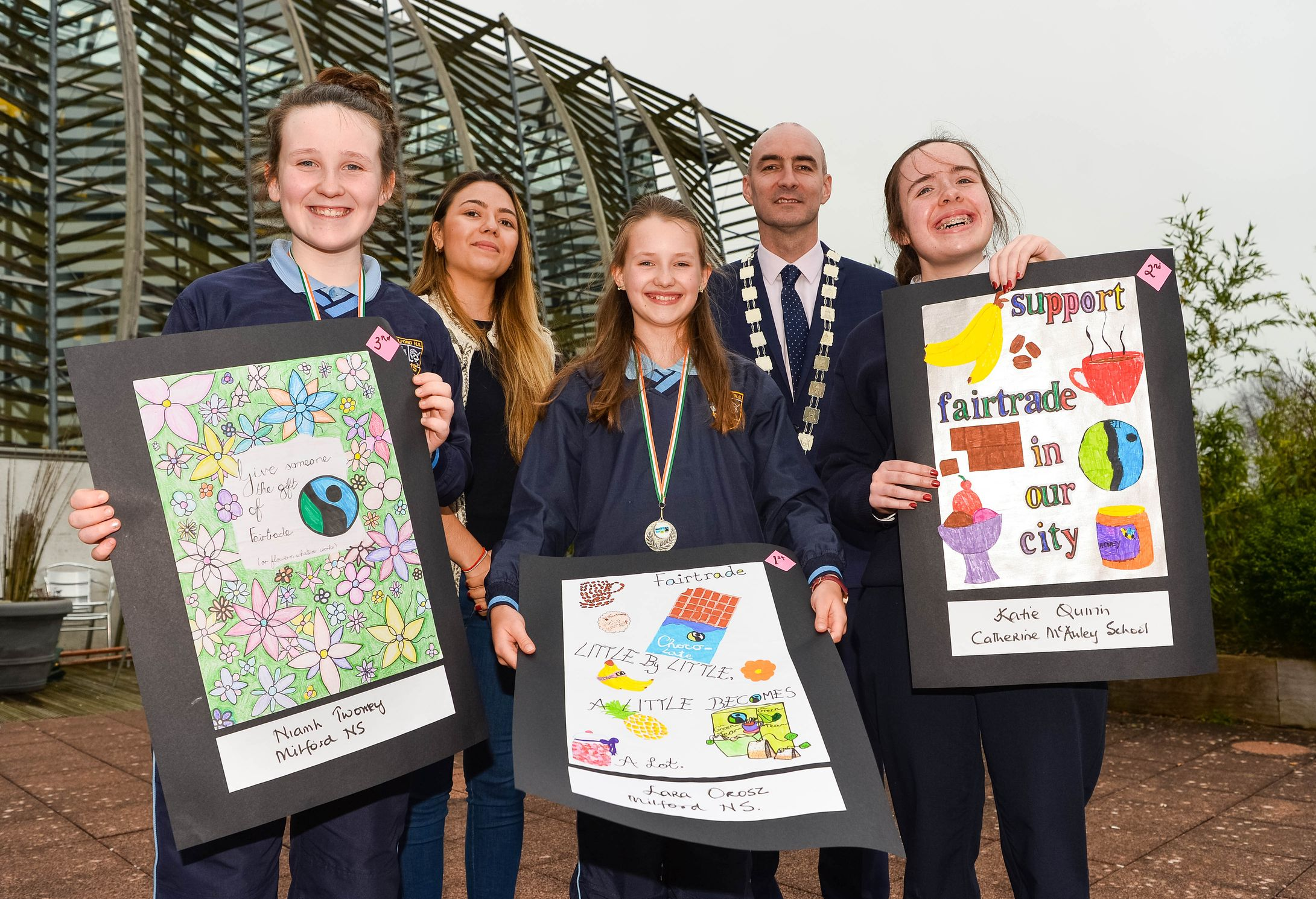 limerick fairtrade fortnight 2019