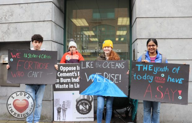 Fridays for Future Limerick