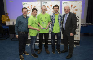 16th All Ireland Games Fleadh