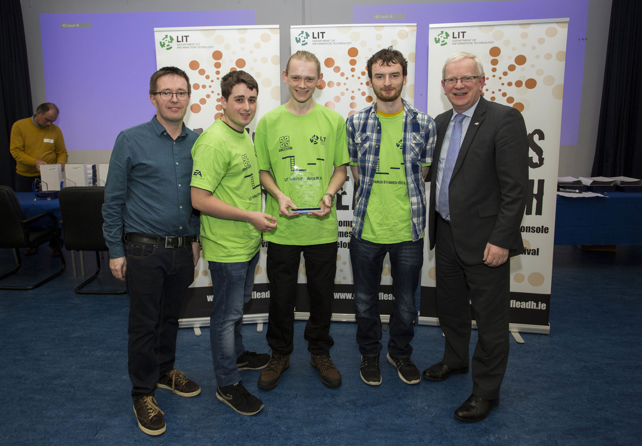16th All Ireland Games Fleadh