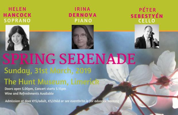 Spring Serenade
