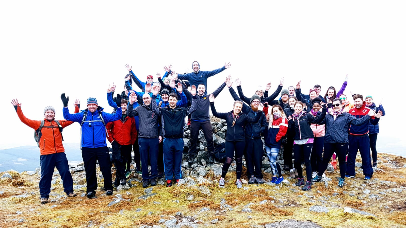 mountain a month for mental health