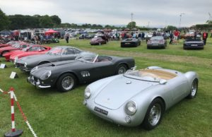 Motorfest Ireland takes place on Sunday, May 19 at Limerick Racecourse