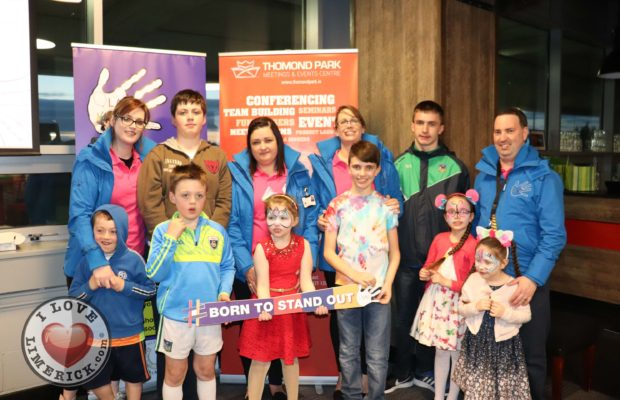 Limerick Autism Group