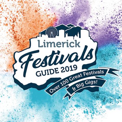 limerick festivals guide 2019