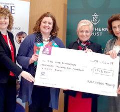 Northern Trust Hope Foundation