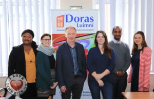 Doras urges Limerick Election Candidates