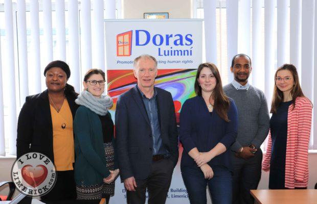 Doras urges Limerick Election Candidates