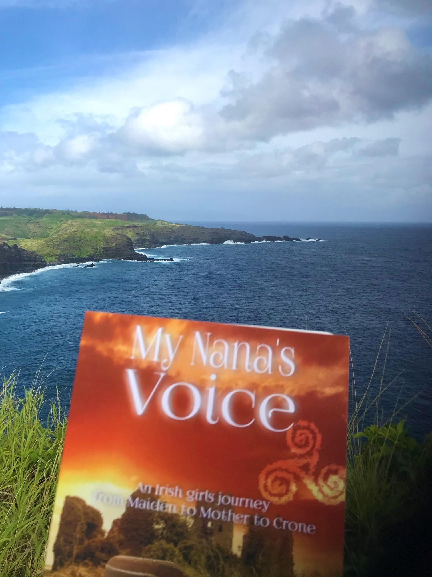 My Nana's Voice