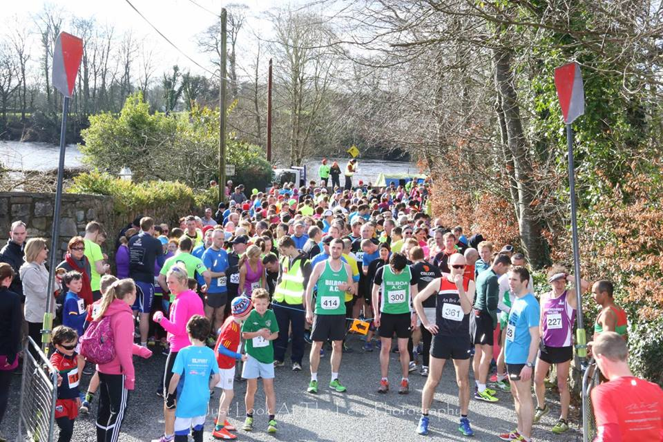 Castleconnell Boat Club 5/10K