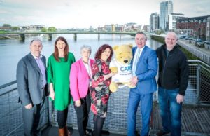 LIVE 95 Helping Limerick Children