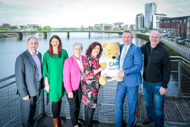 LIVE 95 Helping Limerick Children