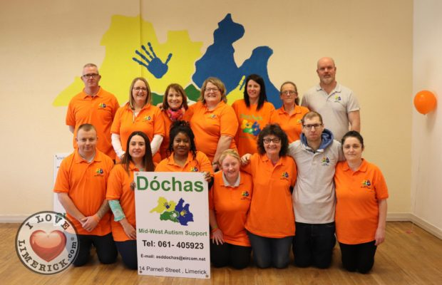 Dochas MidWest Autism