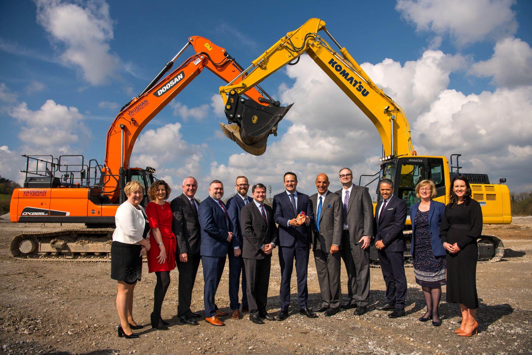 Edwards Lifesciences Corporation announces larger investment