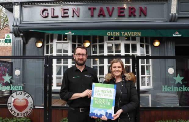 The Glen Tavern 2019