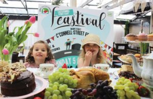 Castleconnell Street Feastival 2019