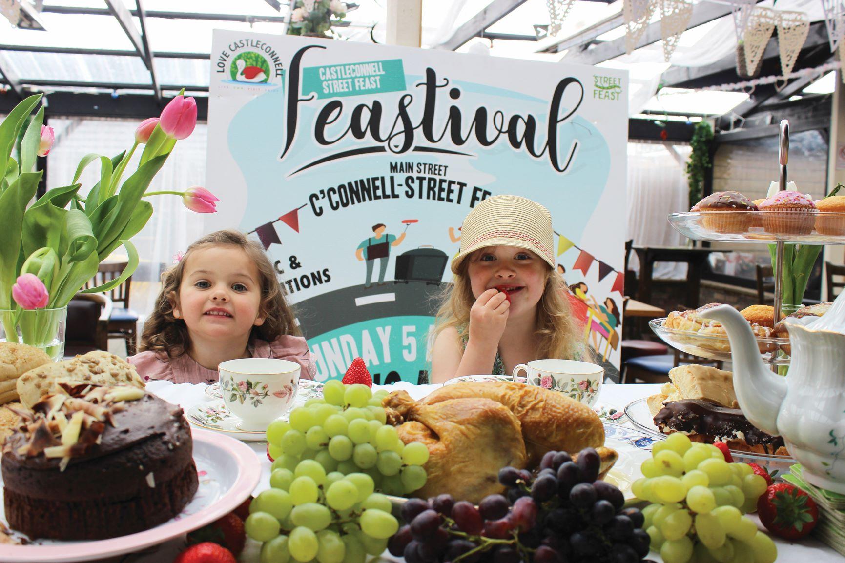 Castleconnell Street Feastival 2019