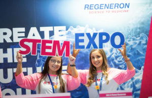 Regeneron STEM Expo