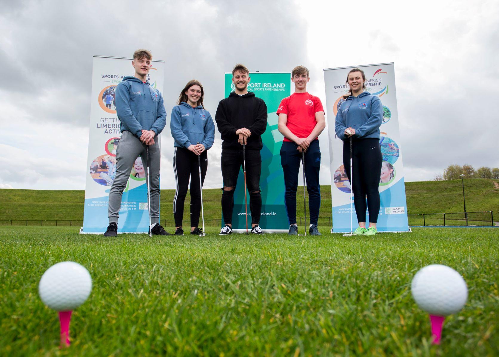 Limerick Sports Partnerships