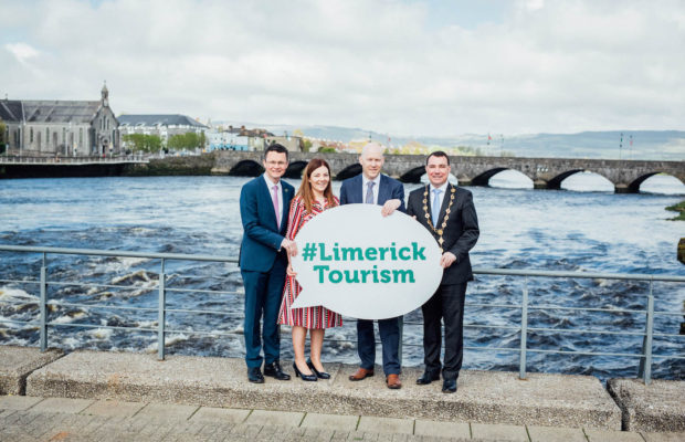 Limerick Tourism Development Strategy