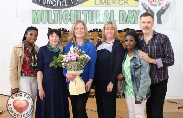 ThomondCommunity College Multicultural Day 2019